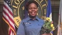 7 people shot in protests over the fatal police shooting of Breonna Taylor, police say