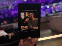 Remembering Kobe Bryant: Michael Jordan and Beyonce share tributes to Lakers legend