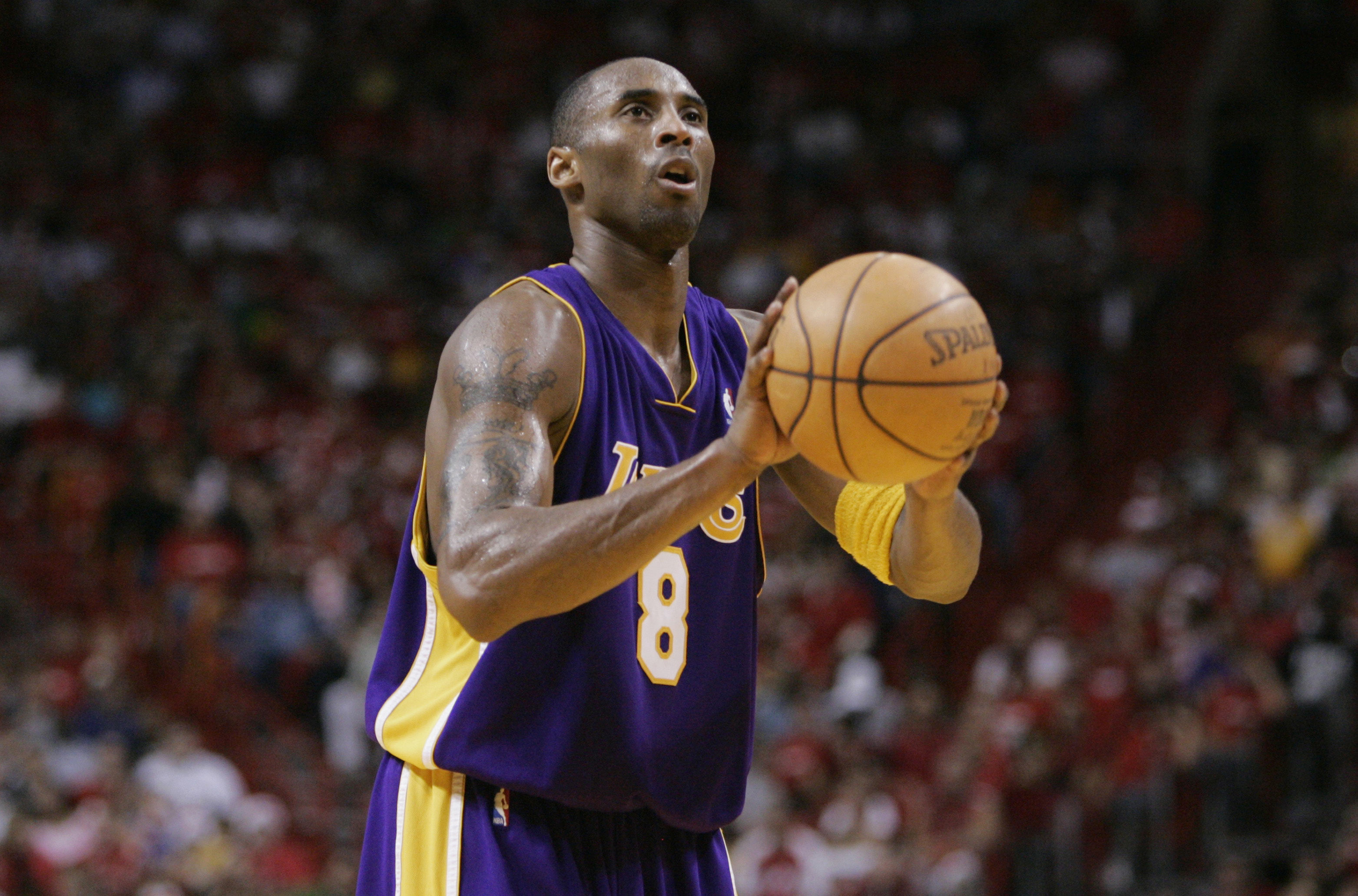 Rare Kobe Bryant rookie card sells for almost $1.8 million