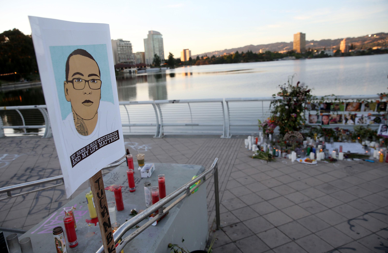 California AG will investigate deadly police shooting of Sean Monterrosa
