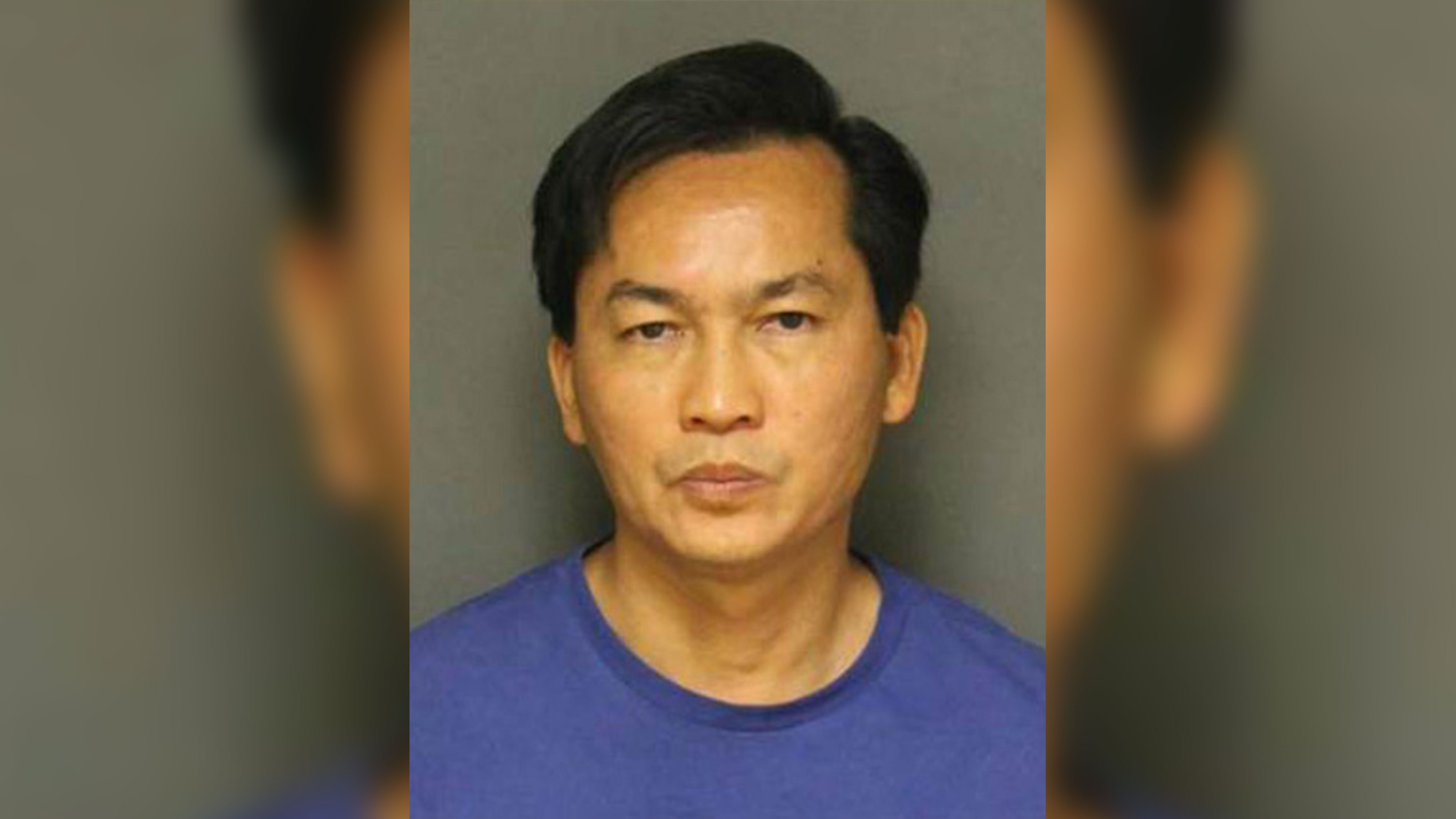 Police have arrested a co-worker in the death of retired Cal State Fullerton administrator