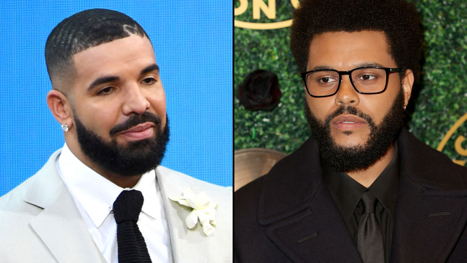 A university in Canada is offering a class about Drake and the Weeknd