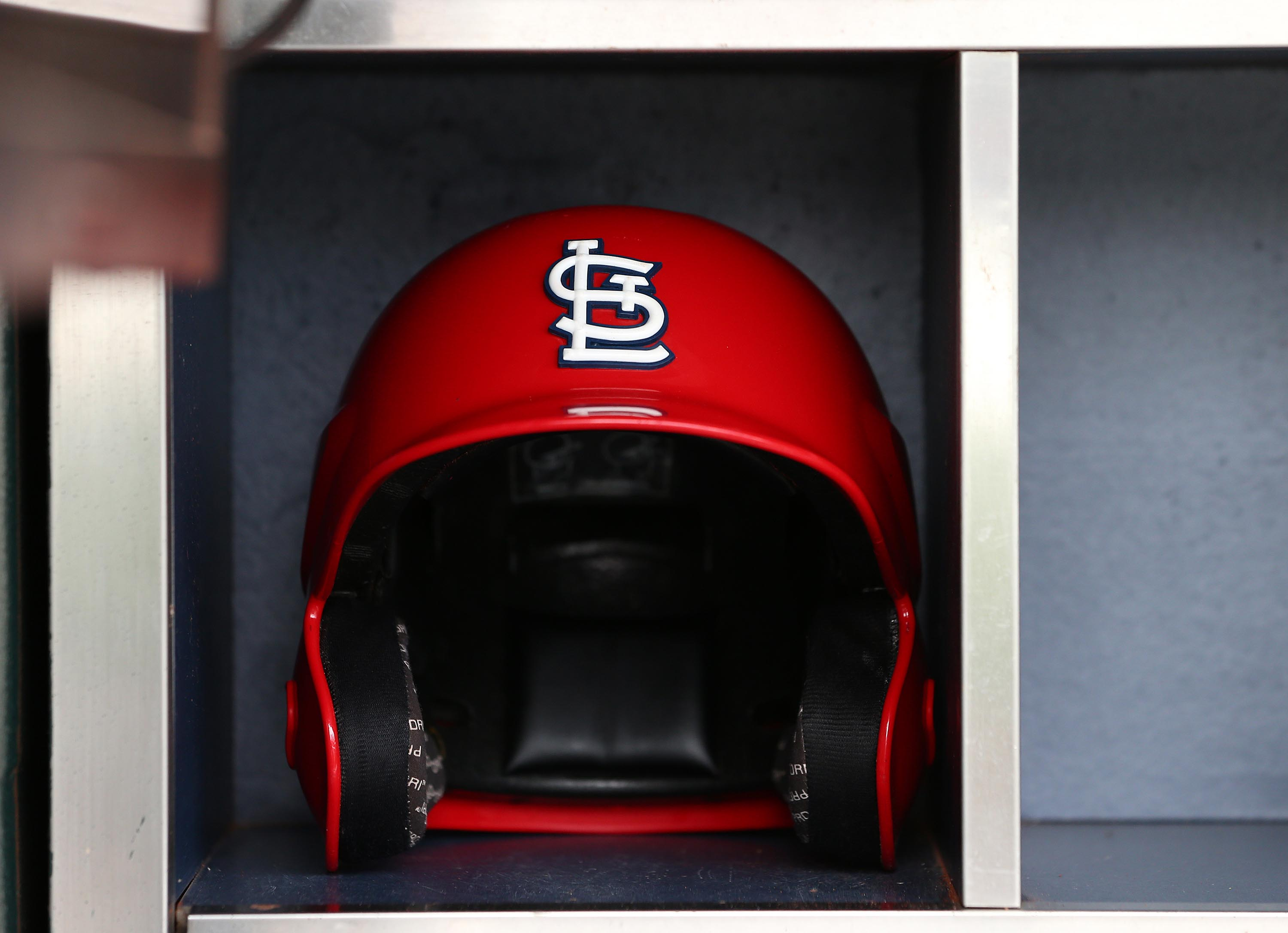 St. Louis Cardinals executive says there's no proof players went to a casino prior to outbreak