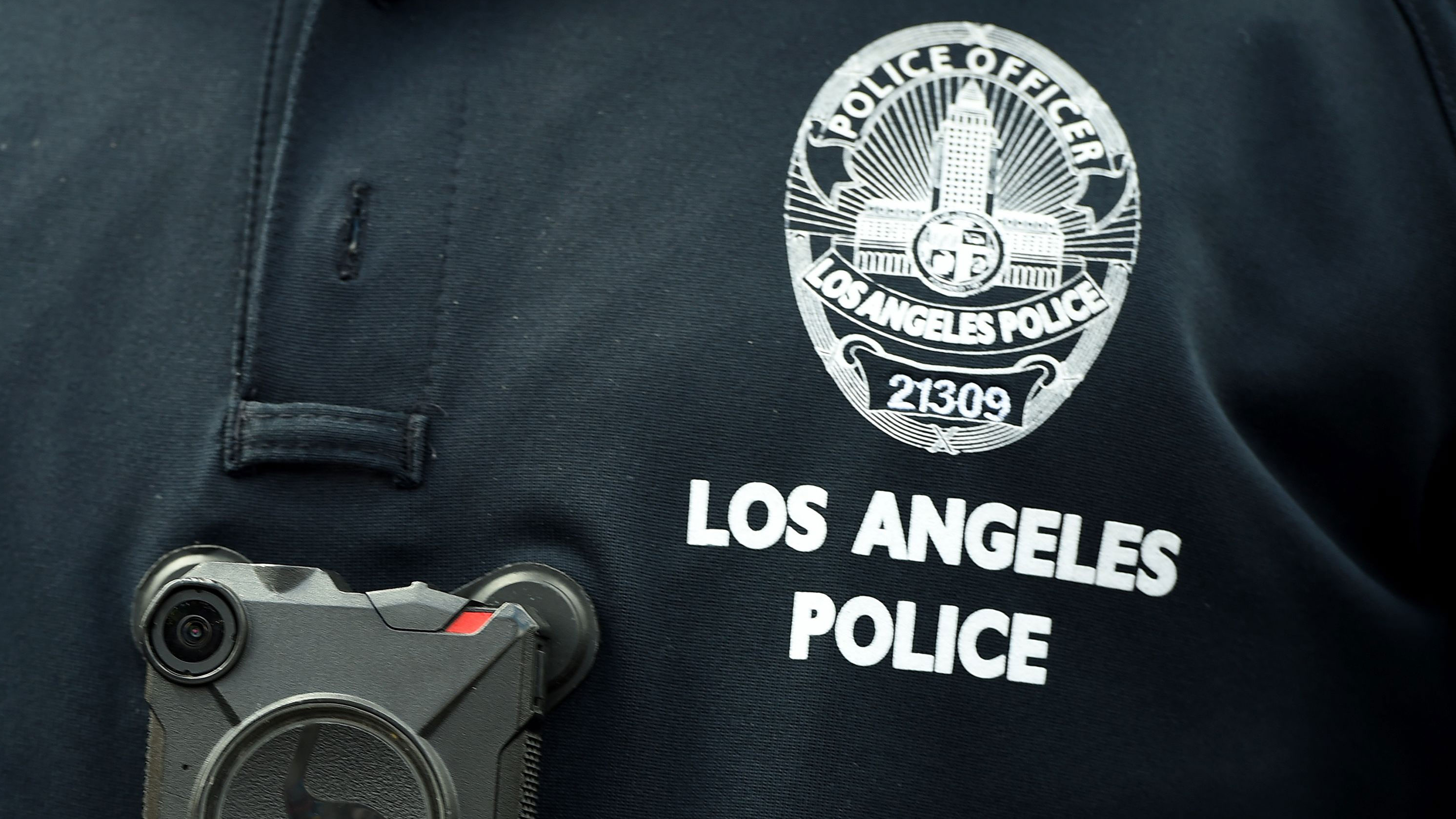 California pulls access to LAPD gang data in database after prosecutors say officers falsified records