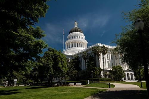 Image for Victims of police violence and their families could receive restitution in California under a new bill