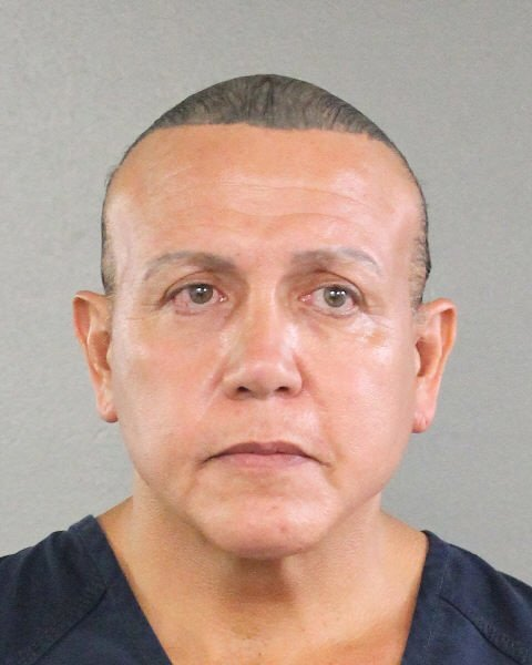 Lawyers for a man who sent pipe bombs to prominent Democrats and media outlets ask for leniency