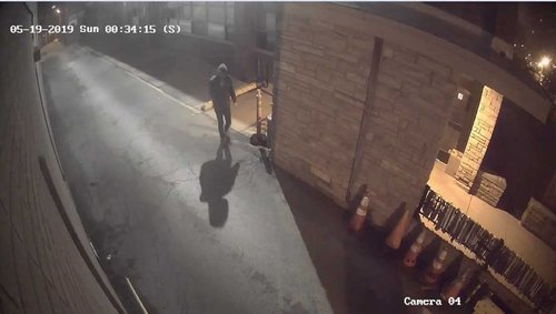 Image for Chicago police on alert after attempted arson and vandalism at synagogues