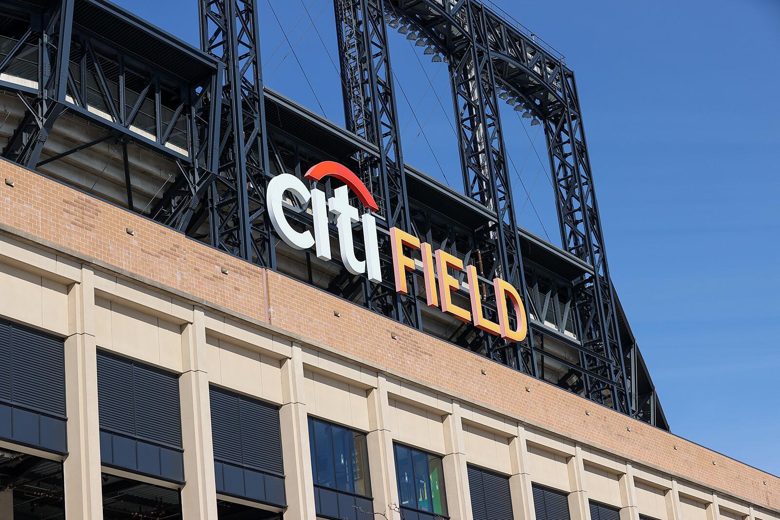 A man was found dead at New York's Citi Field baseball park
