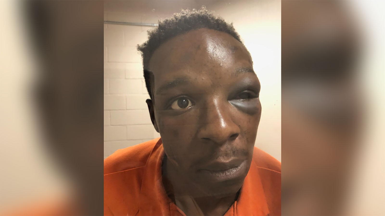 Sheriff's deputy in Georgia fired after video shows him repeatedly striking man