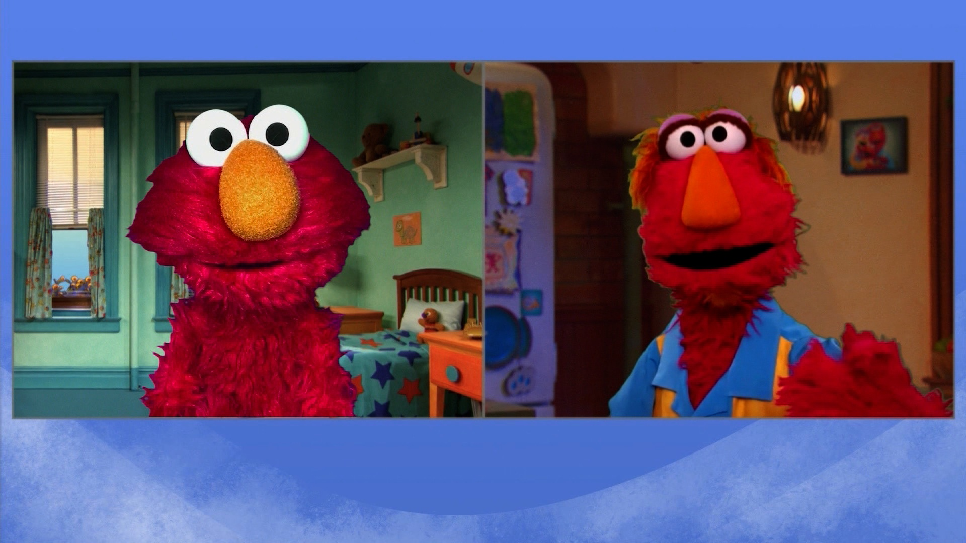 Best moments from CNN and Sesame Street's town hall on racism for kids and parents
