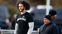 Why Colin Kaepernick wore a 'Kunta Kinte' shirt to his NFL workout