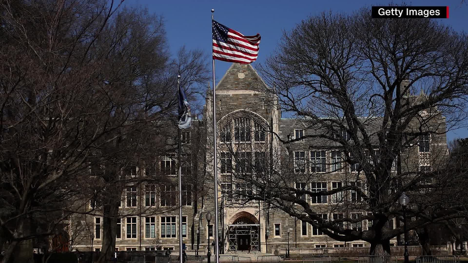 Some defendants in college admission scam want racketeering charges dismissed
