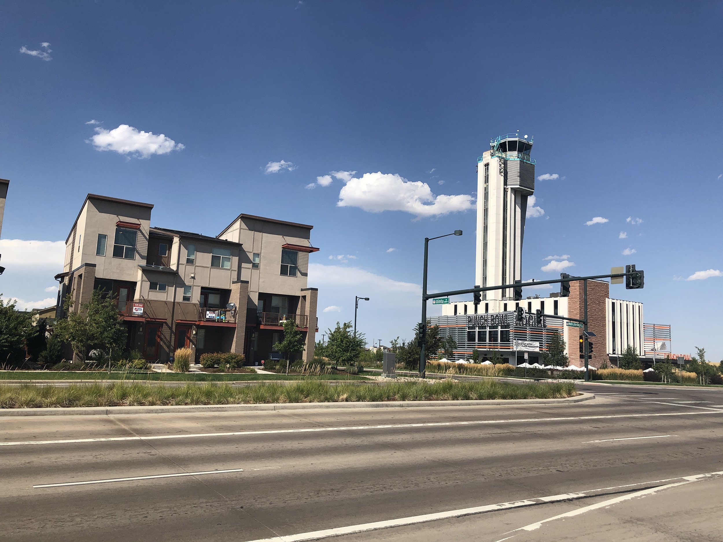 Property owners in Denver neighborhood vote to keep its controversial name