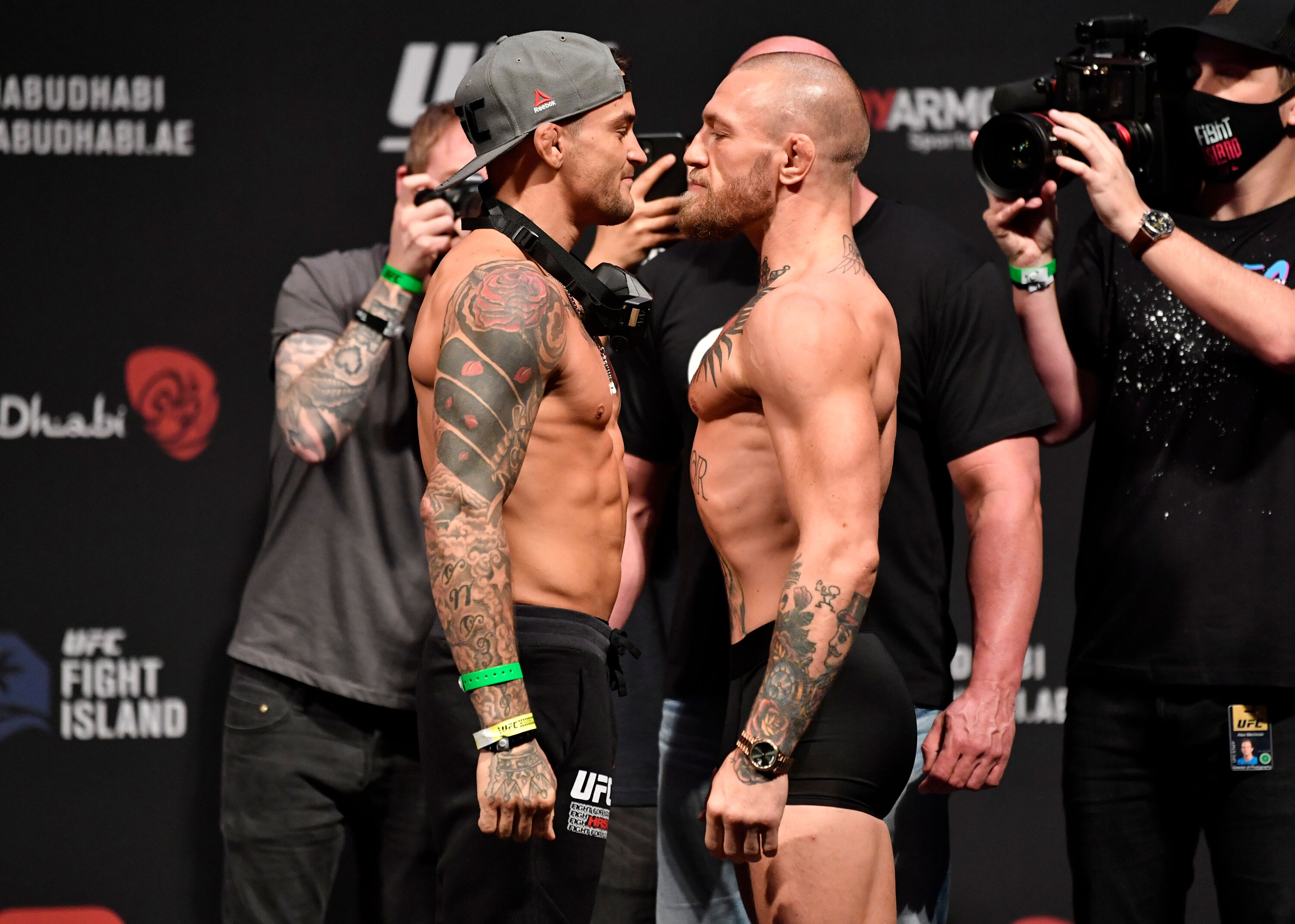 Conor McGregor vs. Dustin Poirier: How to watch and what to know