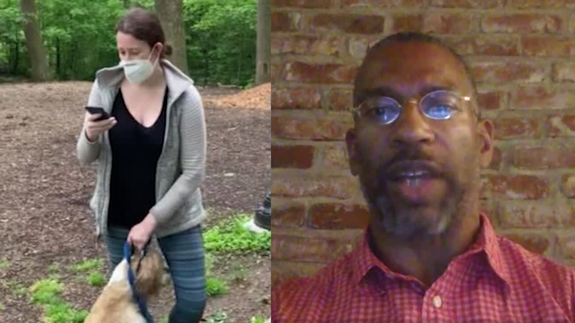 Black birdwatcher Christian Cooper says prosecuting Amy Cooper 'lets white people off the hook'