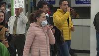 The US has started human testing of a drug to treat the novel coronavirus