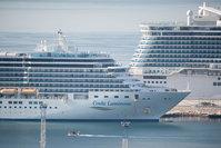 Costa Cruises passenger sues company over alleged mishandling of coronavirus response