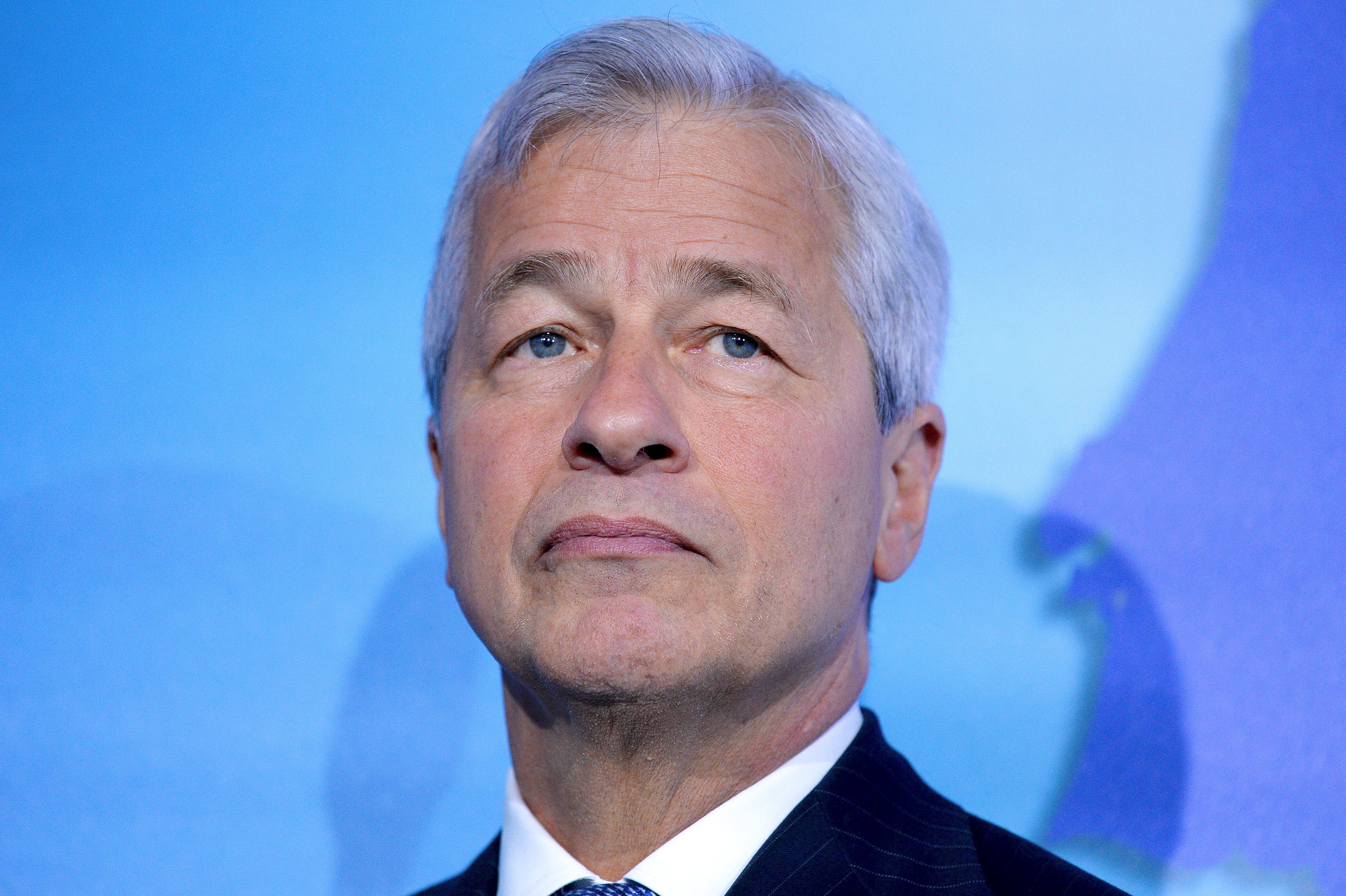 JPMorgan's profit plunges as credit costs spike on economic uncertainty