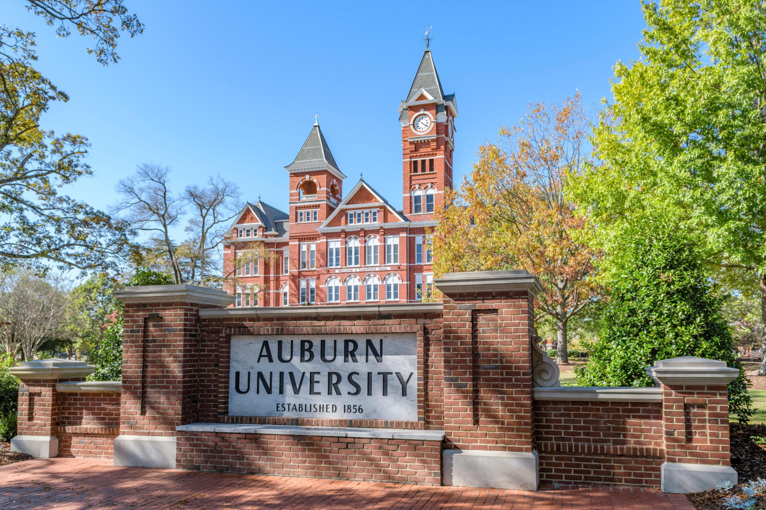 Auburn University giving $1,000 scholarships, prime parking and other prizes to fully-vaccinated students