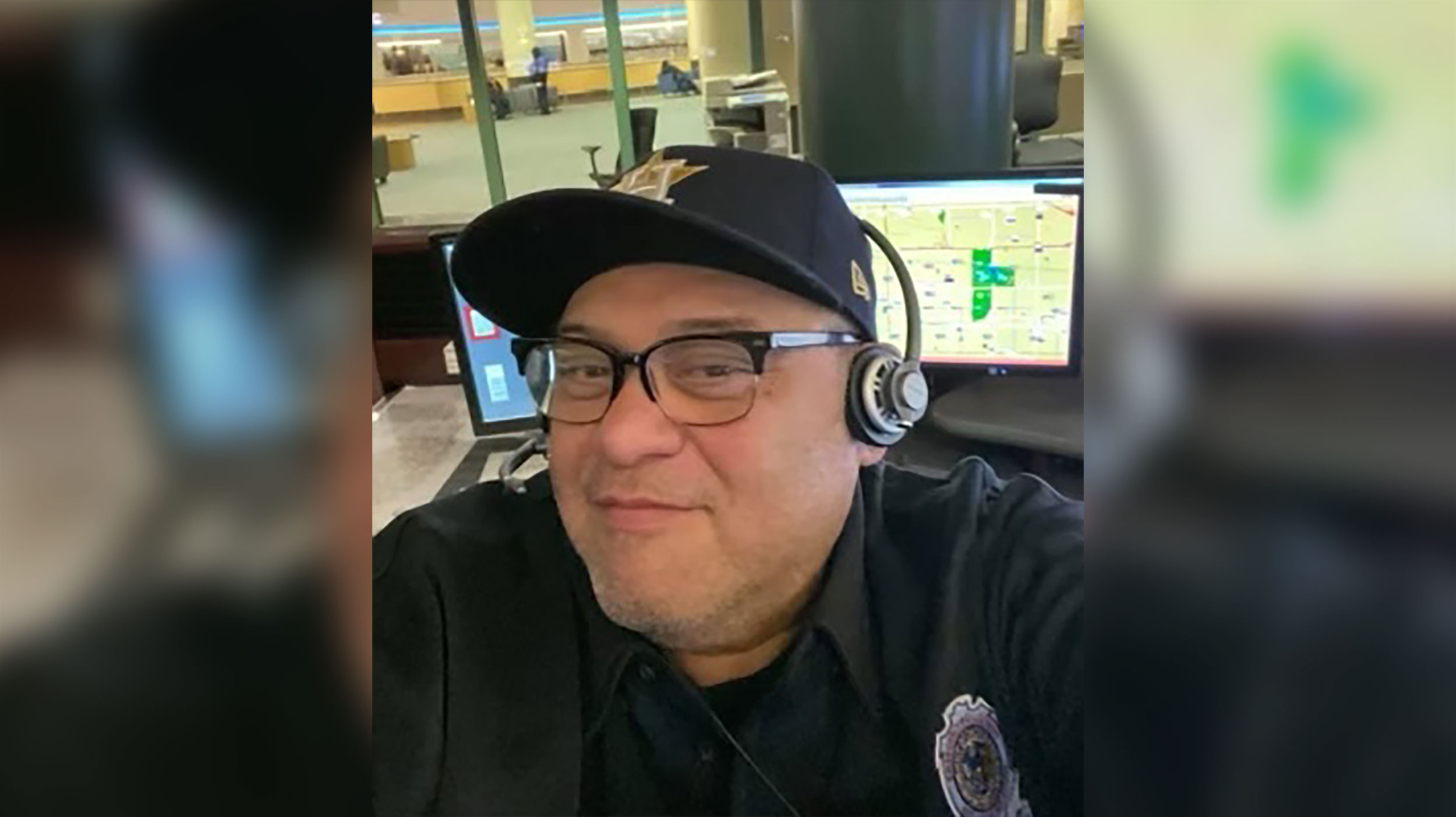 Covid-19 claims beloved Chicago dispatcher: 'His pride was going to work'