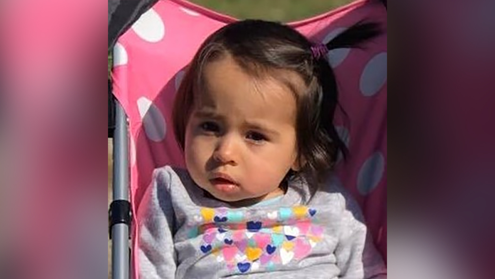 Police are searching for 1-year-old after finding a woman dead in an Ansonia, Connecticut, home