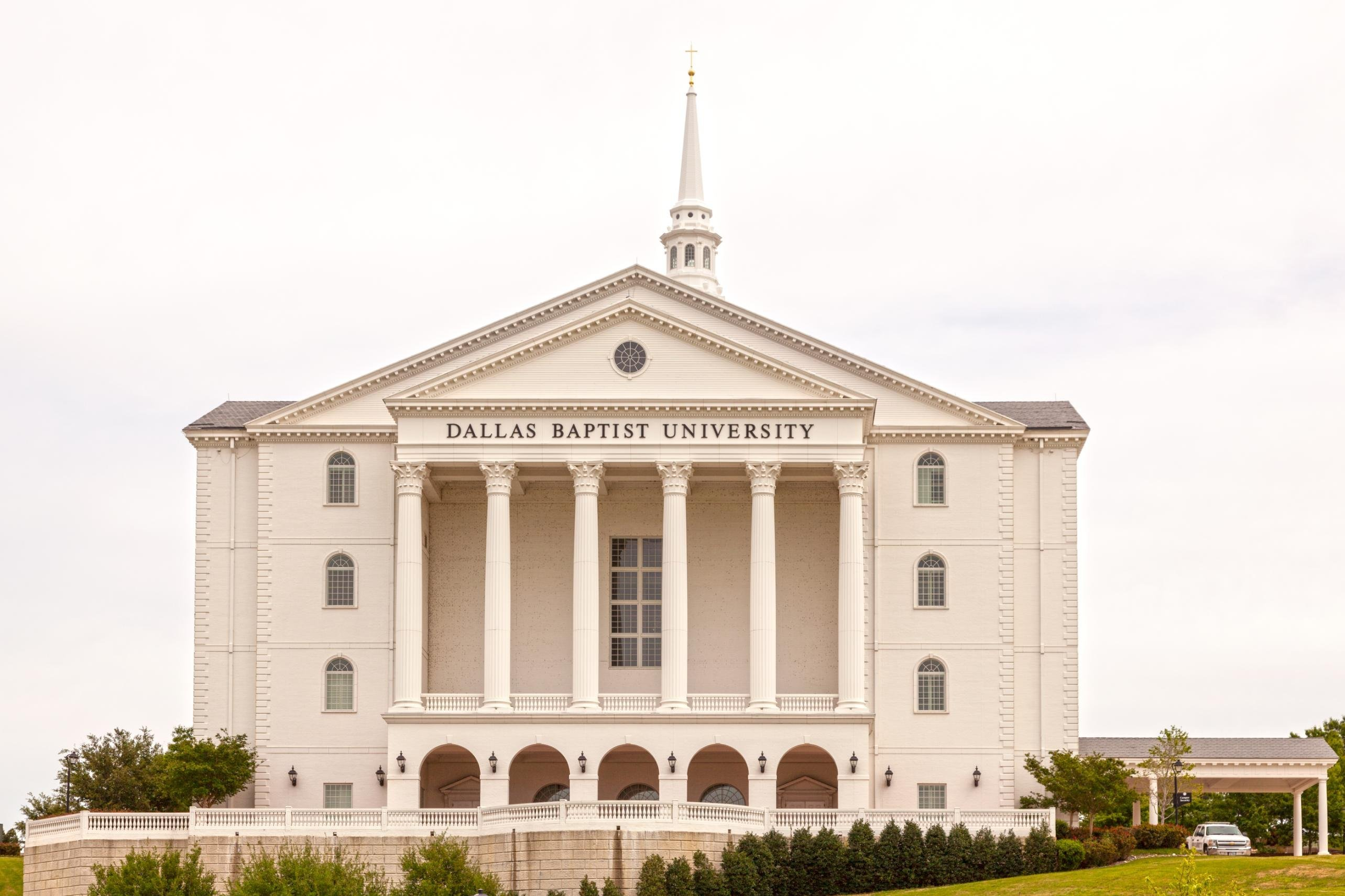 Dallas Baptist University canceled classes and evacuated its campus after a bomb threat