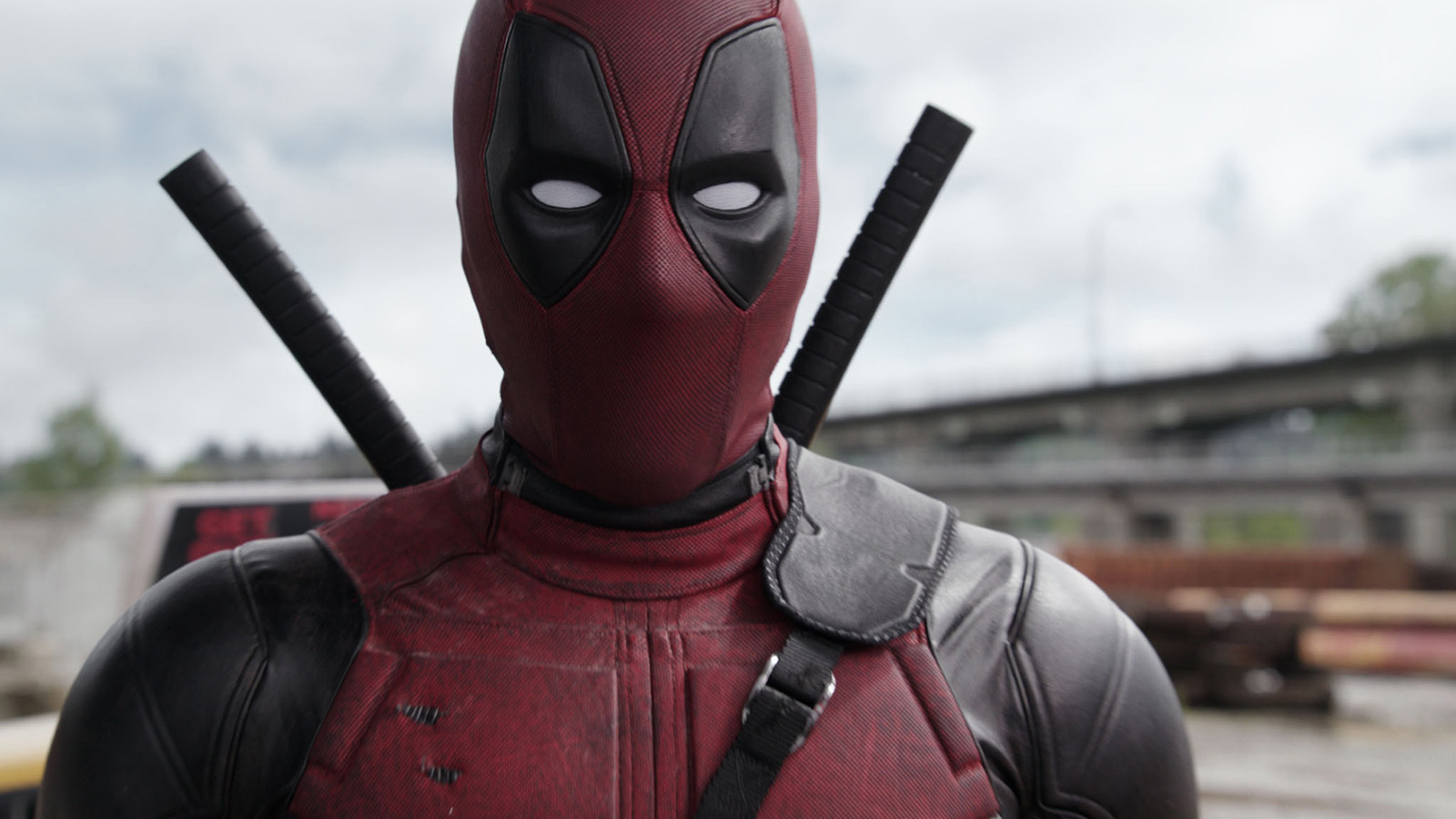 'Deadpool 3' is coming — and it's going to be part of the Marvel Cinematic Universe