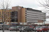 Detroit hospital workers say people are dying in the ER hallways before help can arrive