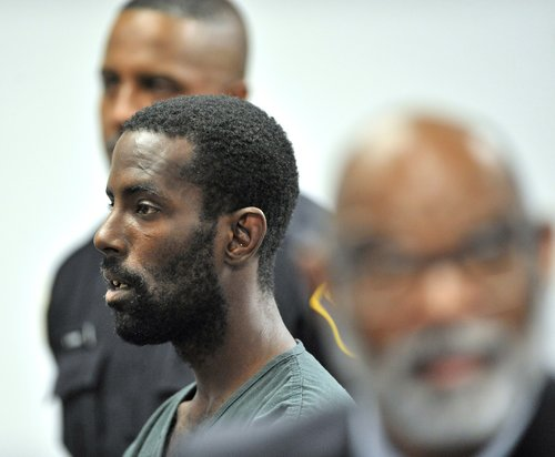 Image for Suspected serial killer charged in deaths of four women in Detroit, prosecutor says