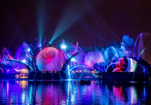 Image for Disney World announces new events for 50th anniversary