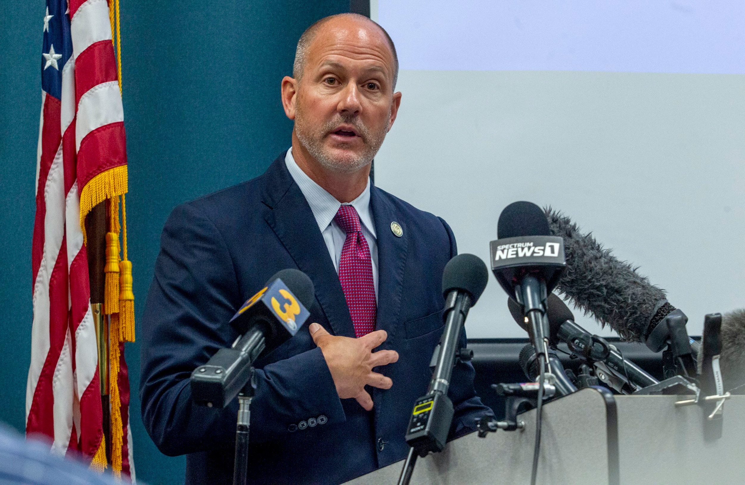 Why a North Carolina district attorney is not prosecuting the Andrew Brown Jr. killing