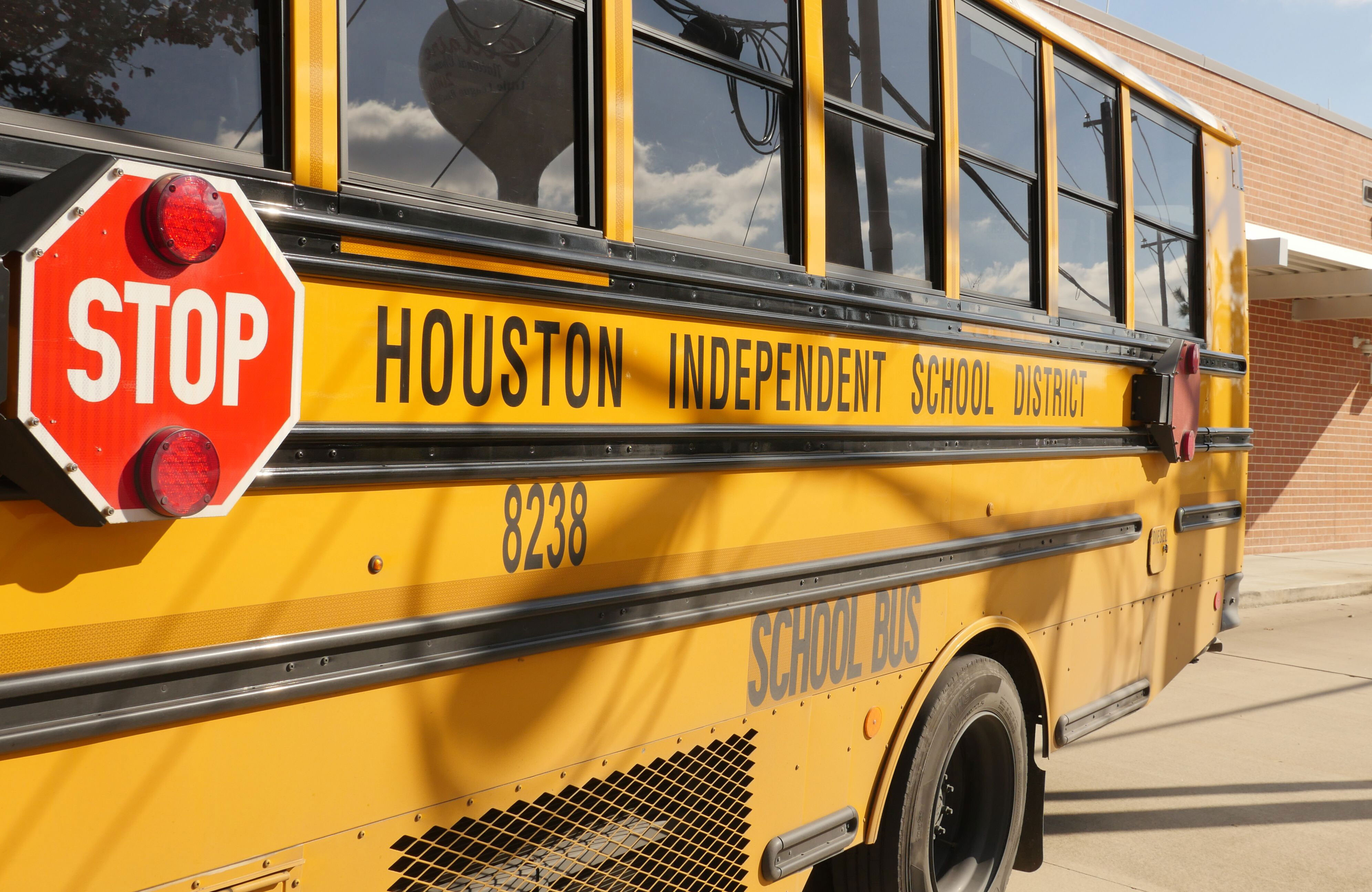 Covid-19 driver shortage hits school districts and ride-hailing services