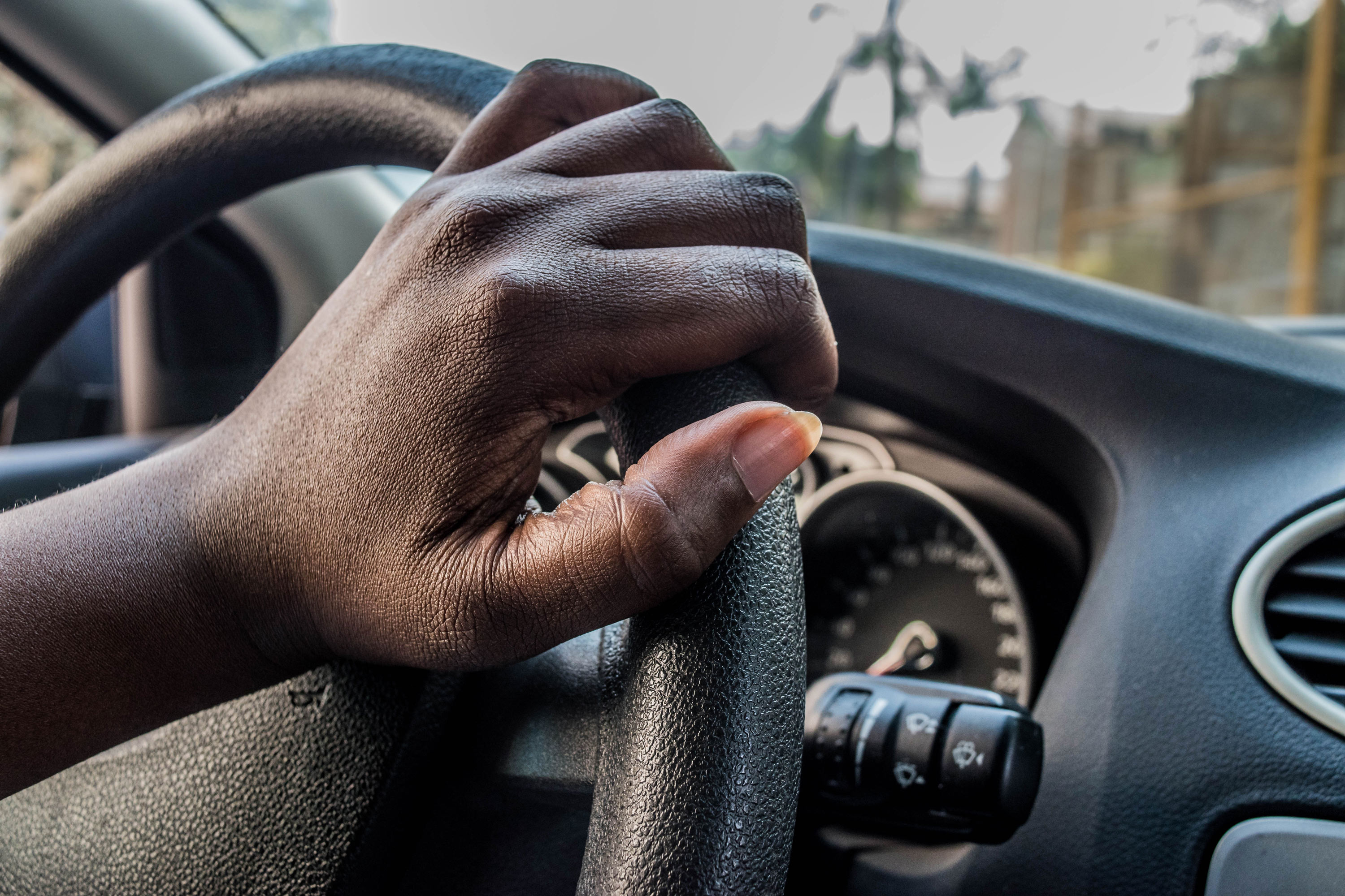 What Black drivers are doing to protect themselves during traffic stops