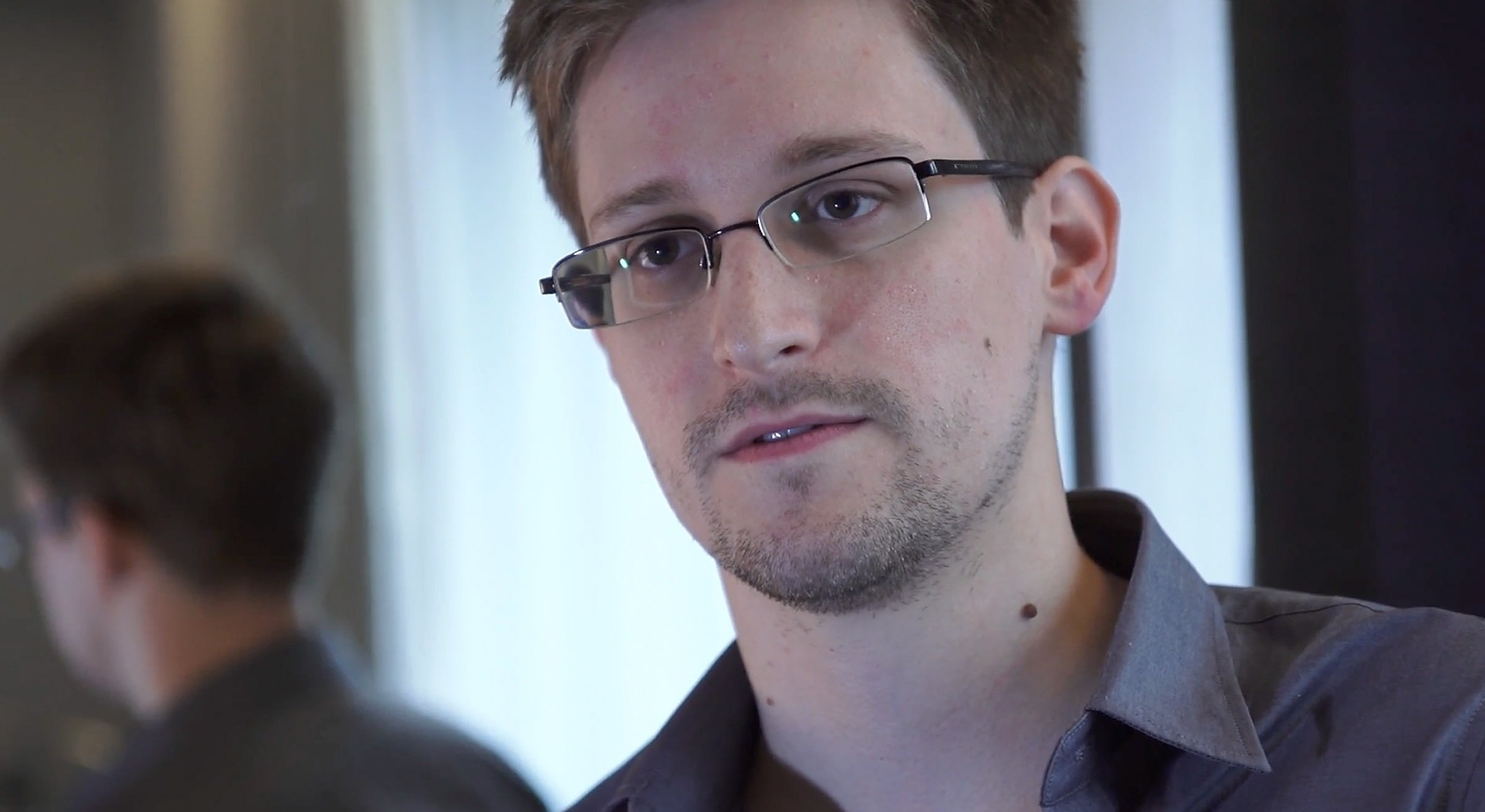 Edward Snowden searched the CIA's networks for proof that aliens exist. Here's what he found