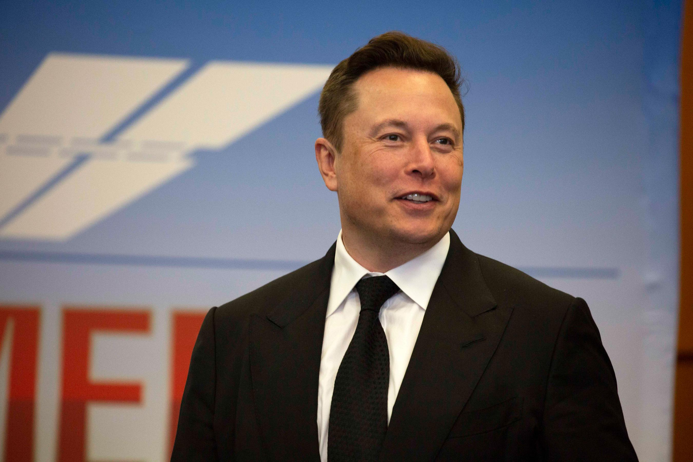 Elon Musk about to get another $1.8 billion payday from Tesla