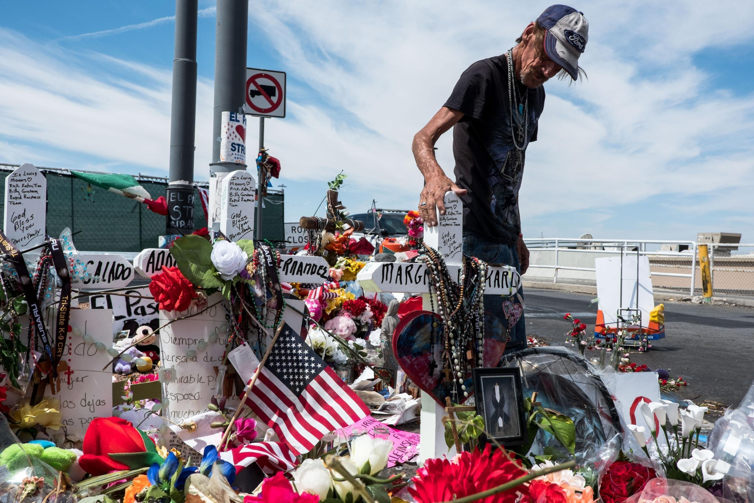 Why El Paso and other recent attacks in the US are modern-day lynchings