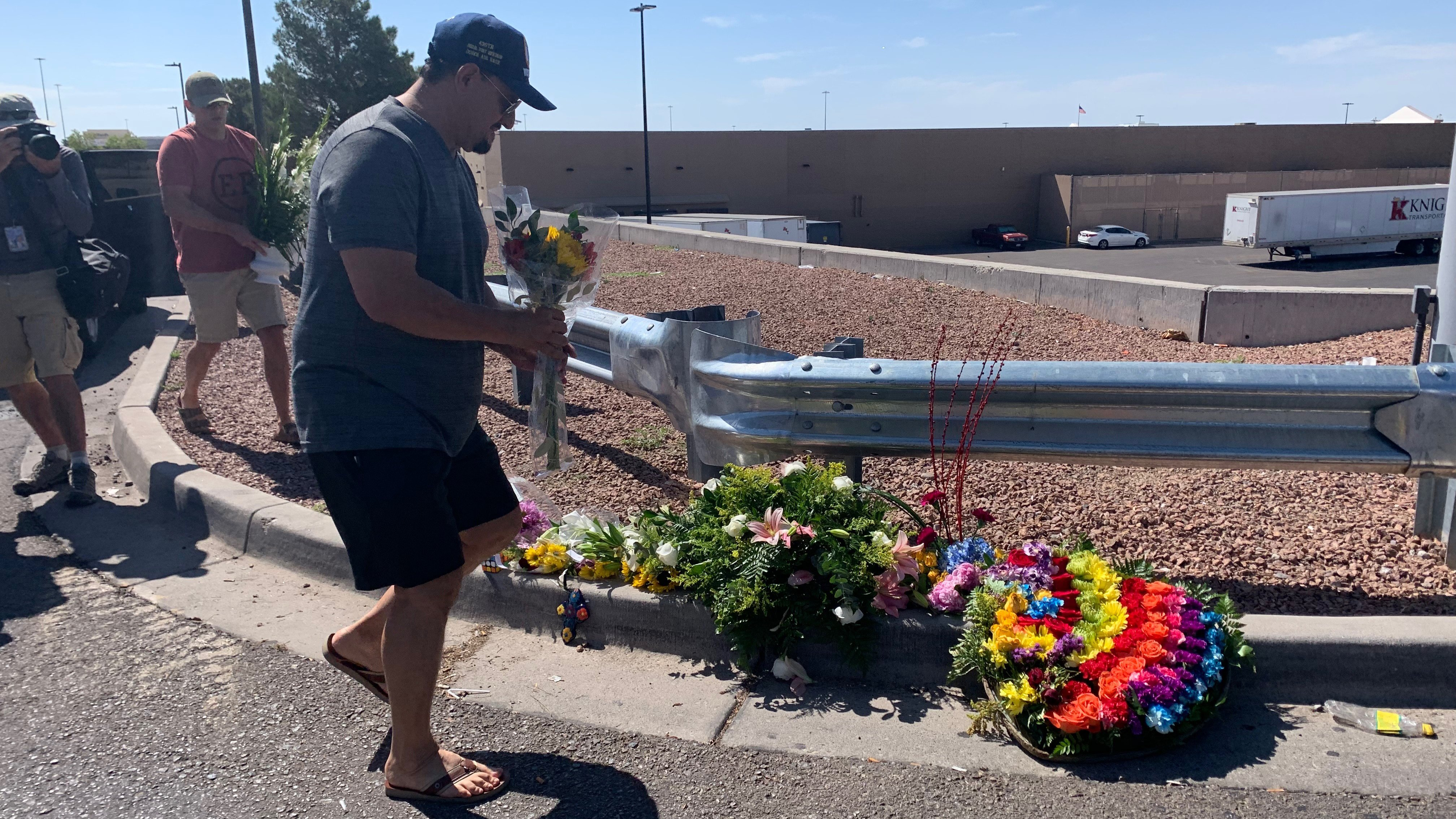 Walmart to reopen store where El Paso massacre took place with memorial for victims