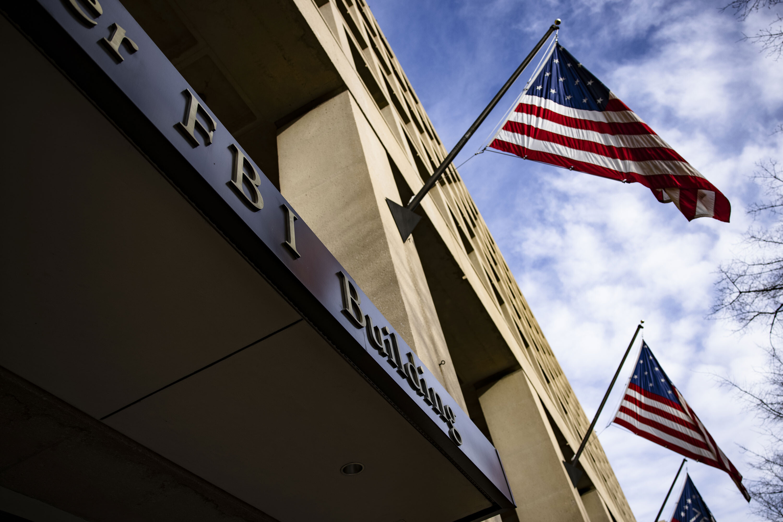 FBI releases first 9/11 document after Biden order
