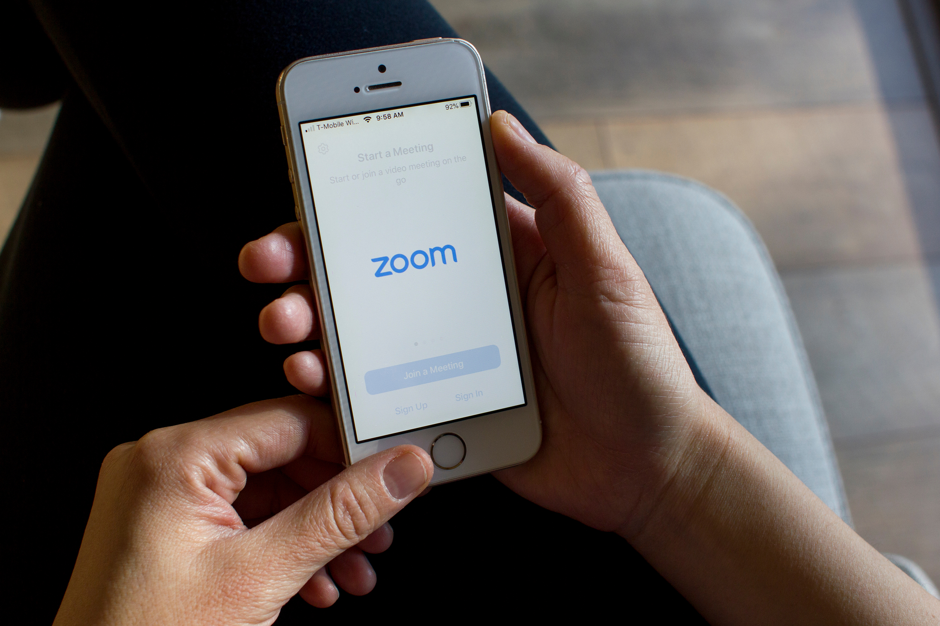 FBI warns video calls are getting hijacked. It's called Zoombombing