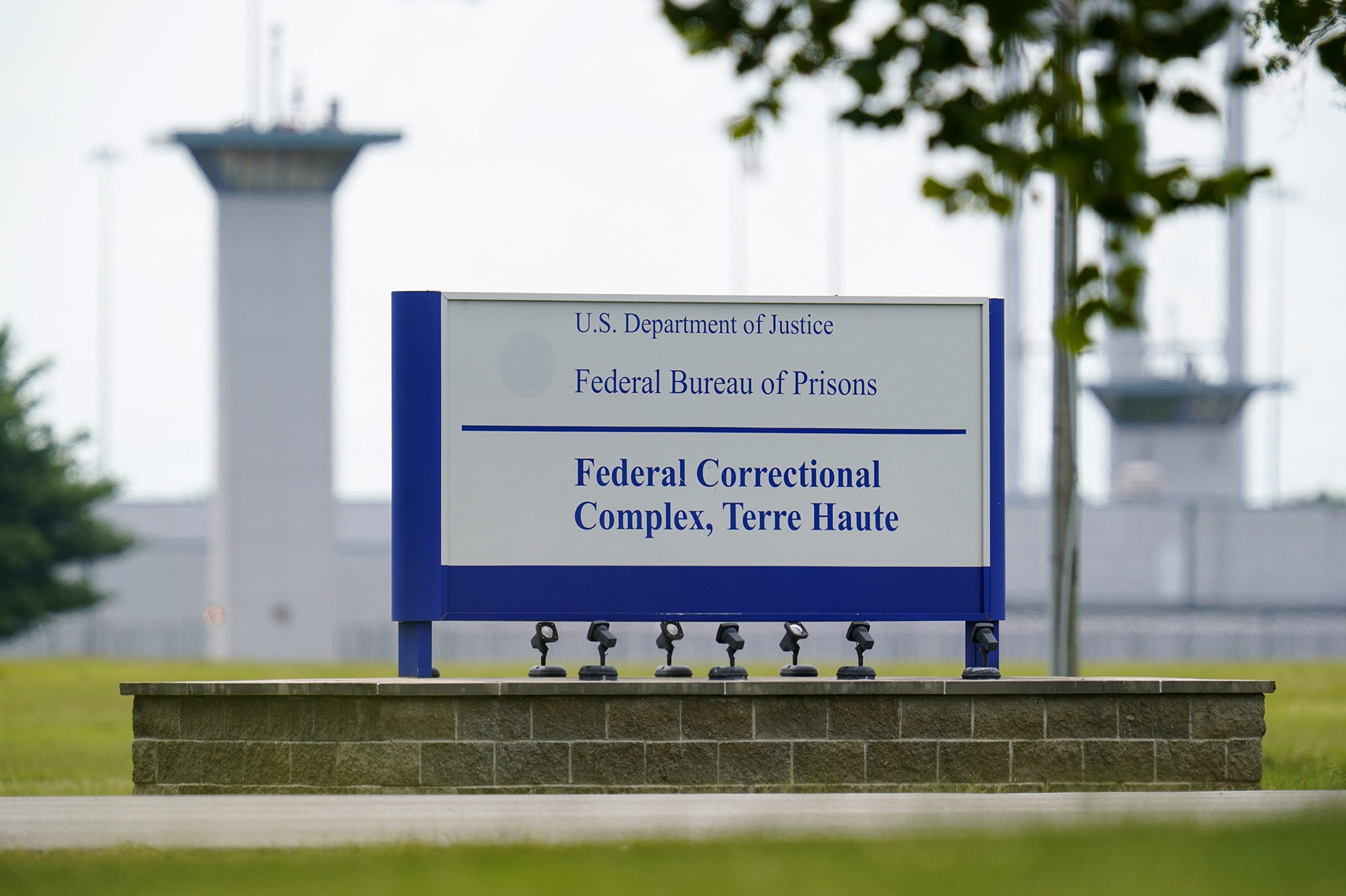 Federal government executes inmate who blamed murder victim for using witchcraft on him