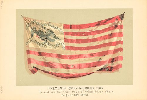 Image for It's Flag Day. Here Are Some Fun Facts About the American Flag You May Not Have Known