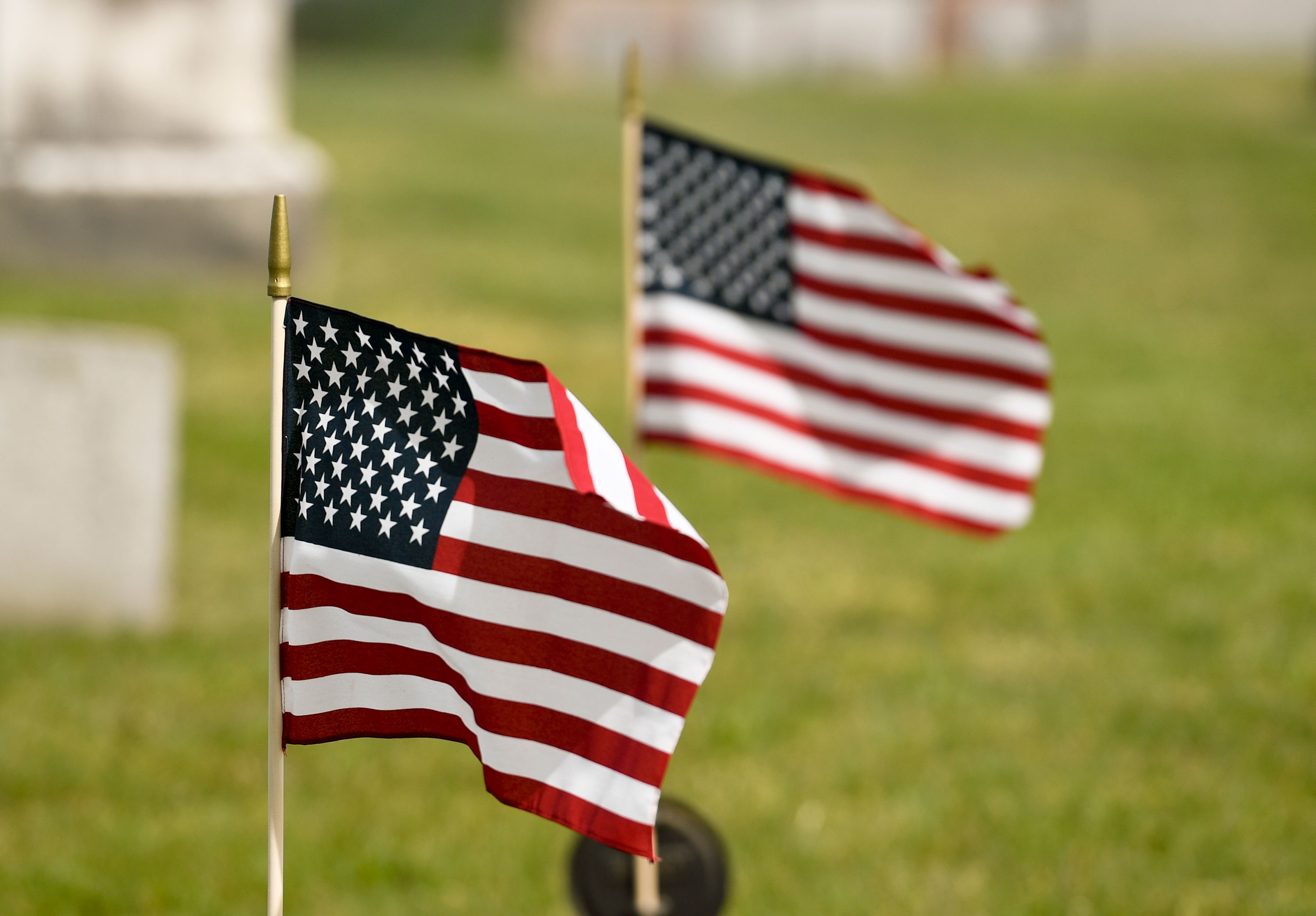It's Flag Day. Here are some fun facts about the American flag you may not have known