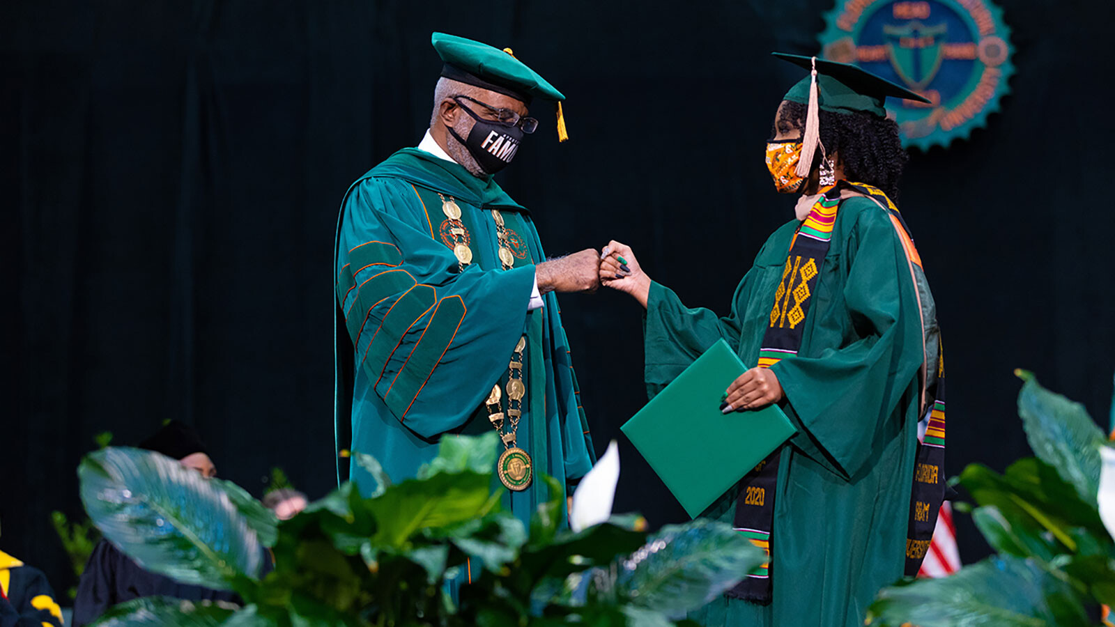 Florida A&M becomes the latest HBCU to forgive student debt, totaling over $16M, for the 2020-21 graduating class