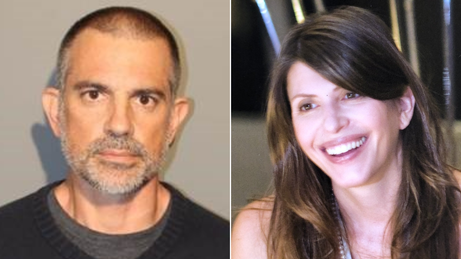 Estranged husband of missing mom Jennifer Dulos violated bond conditions by stopping at her memorial, prosecutors say