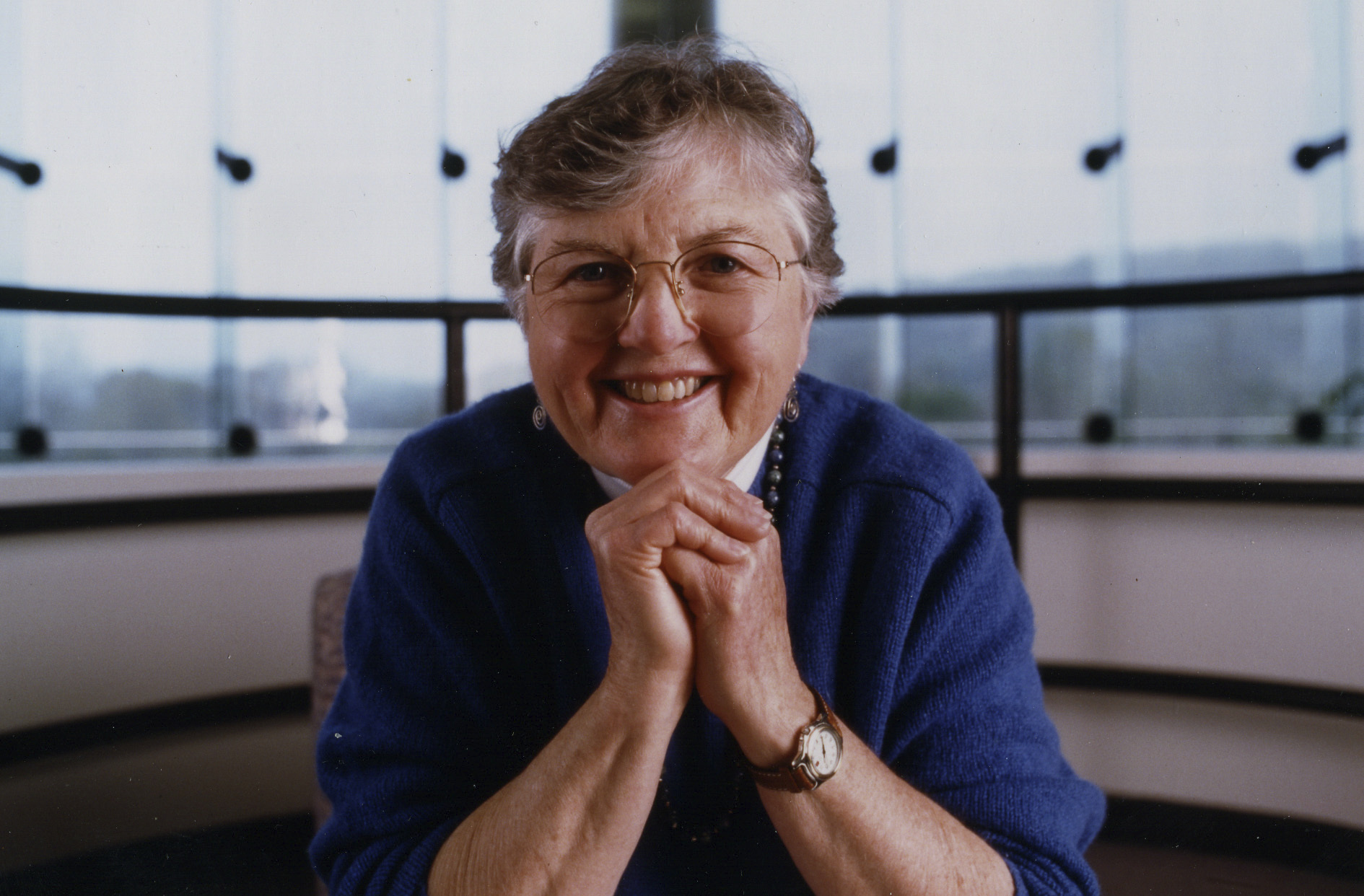 Frances Allen, pioneering computer scientist, is dead at the age of 88