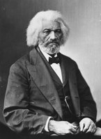 A statue of Frederick Douglass was toppled over the Fourth of July weekend, the anniversary of his famous speech