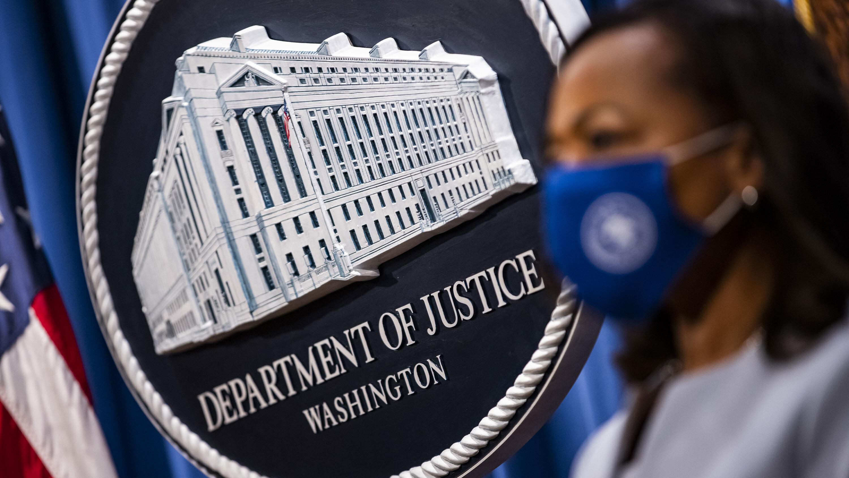 Justice Department announces investigation into Georgia prisons