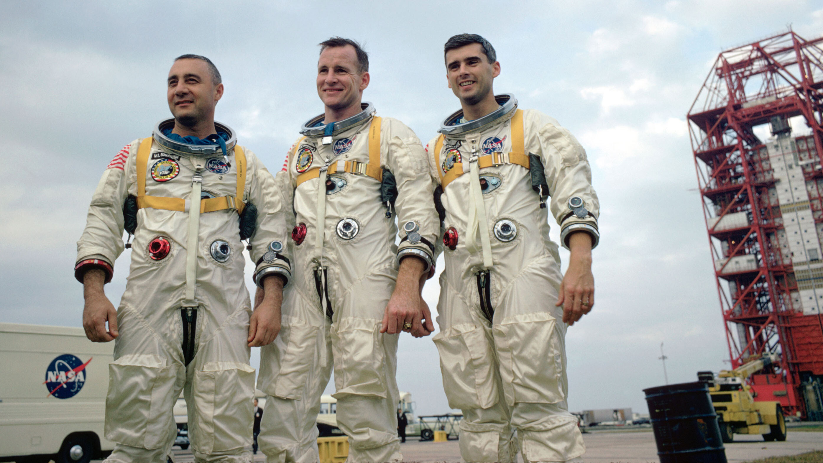 Generation Apollo: Coming of age inside America's space race