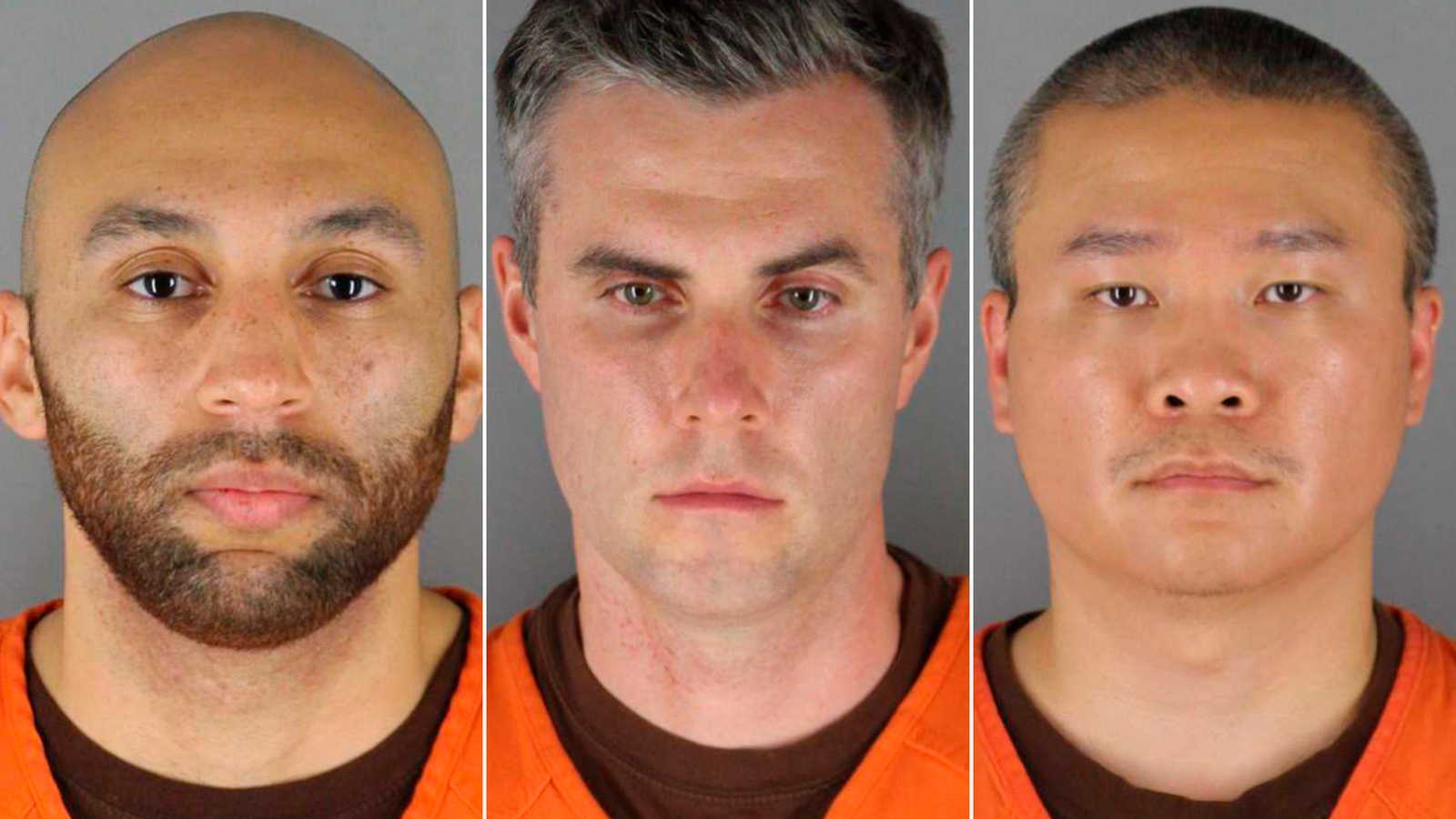 Federal trial for three other ex-officers charged in George Floyd's killing set for August