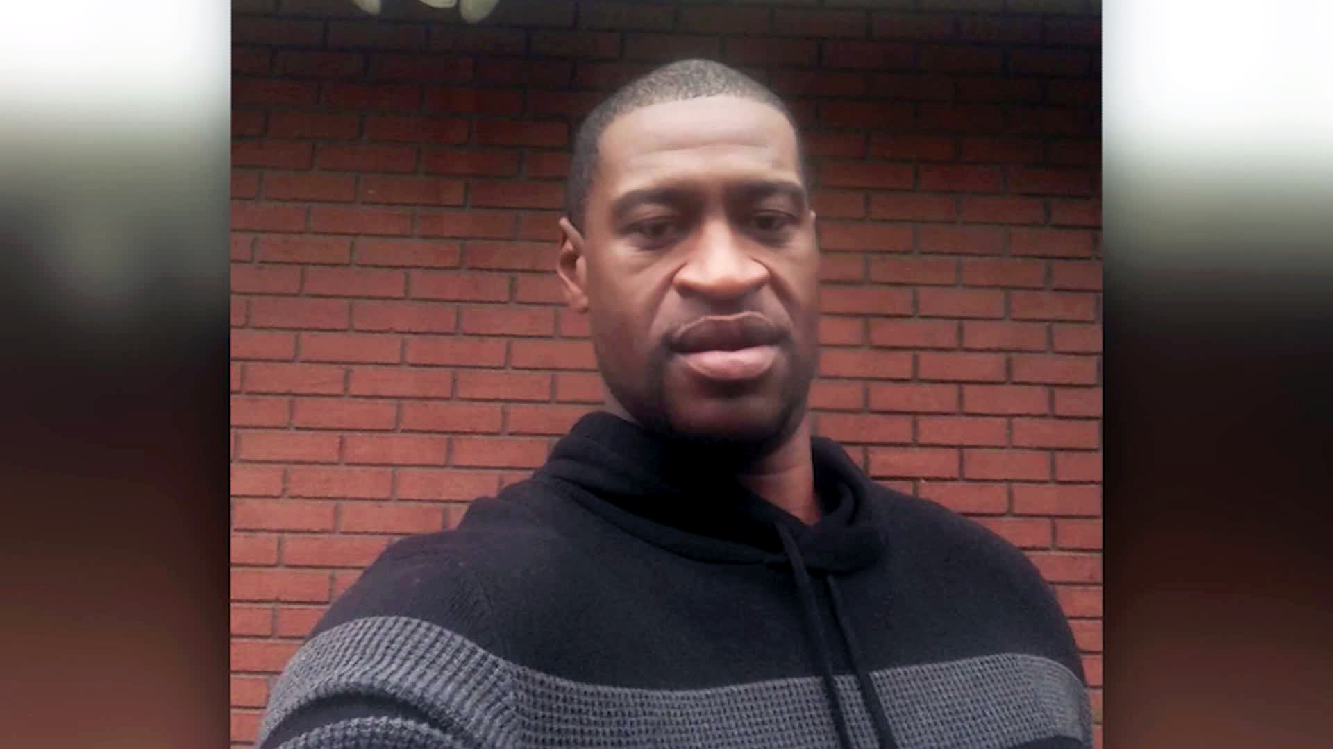 Two police body cameras capture the struggle leading to George Floyd's death